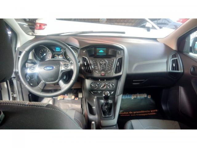 Ford Focus 1.6 Hatch Flex - Foto 6