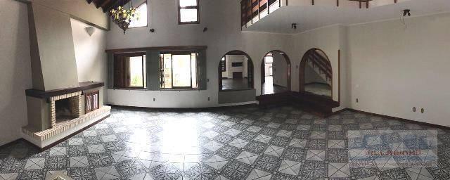 Casa para alugar, 550 m² por R$ 15.000/mês - Jardim Verde - Porto Alegre/RS - Foto 6
