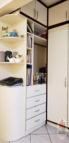 Apartamento à venda com 2 dormitórios em Ponto central, Feira de santana cod:5659 - Foto 13