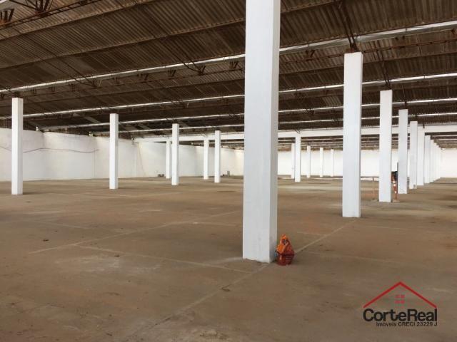Galpão/depósito/armazém à venda em Vila princesa izabel, Cachoeirinha cod:8498 - Foto 6