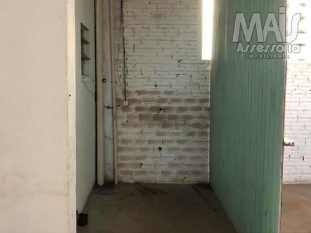 Sala comercial para locação em novo hamburgo, canudos, 1 banheiro - Foto 9