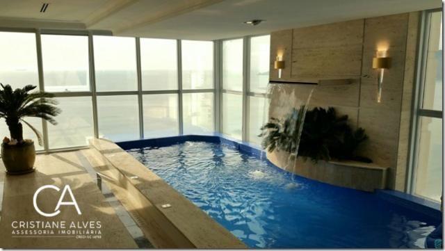 Apartamento à venda com 4 dormitórios em Centro, Balneário camboriú cod:309 - Foto 7