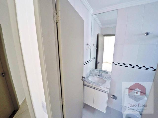 Apartamento à venda, 90 m² por r$ 500.000,00 - indaiá - caraguatatuba/sp - Foto 18