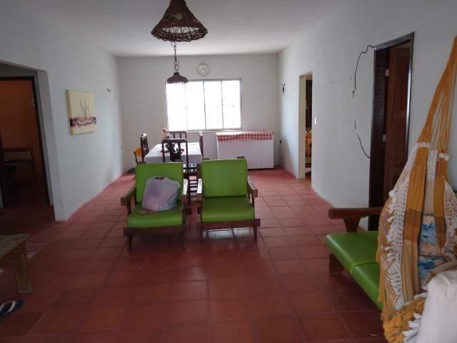 Casa na praia do Iguape/Barro Preto - Foto 5
