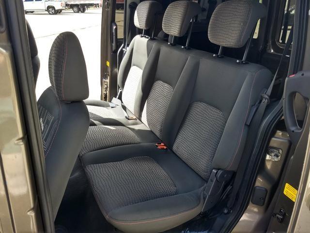 Fiat Doblo adventure 1.8 xingu locker 6 lugares ano 2013 - Foto 12