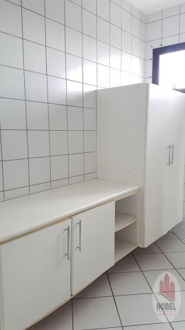 Apartamento à venda com 3 dormitórios em Ponto central, Feira de santana cod:159 - Foto 16