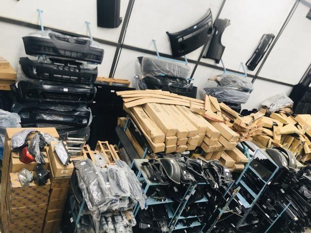 Chaparias equipamentos e acessórios - Foto 3