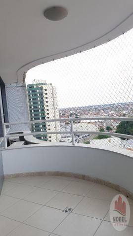 Apartamento à venda com 3 dormitórios em Ponto central, Feira de santana cod:159 - Foto 9