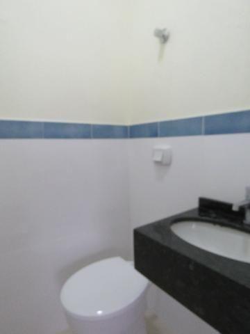 Casa com piscina em Itapoá ,3 quartos(1 suíte), ar, wifi, monit. 24h, 60 metros da praia - Foto 16