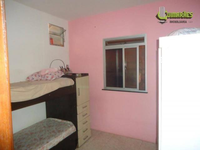 Casa com 2 dormitórios - Periperi - Foto 16