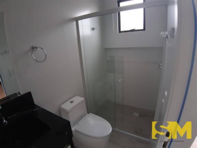 Apartamento com 2 dormitórios para alugar, 72 m² por R$ 1.700/mês - Bom Retiro - Joinville - Foto 15