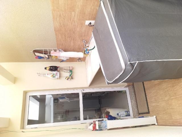 Vende-se Apartamento Térreo C/quintal privativo - Edifício Santa Mônica Residence - Foto 15
