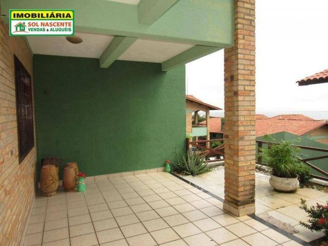 Casa duplex em condominio - Foto 16