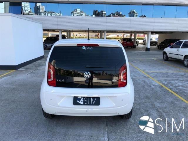 VW Up Move 1.0 TSI - 2017 - Foto 6