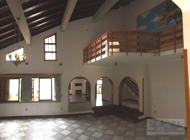 Casa para alugar, 550 m² por R$ 15.000/mês - Jardim Verde - Porto Alegre/RS - Foto 7