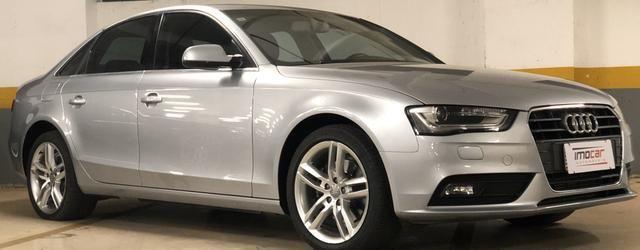 Audi - A4 ambiente