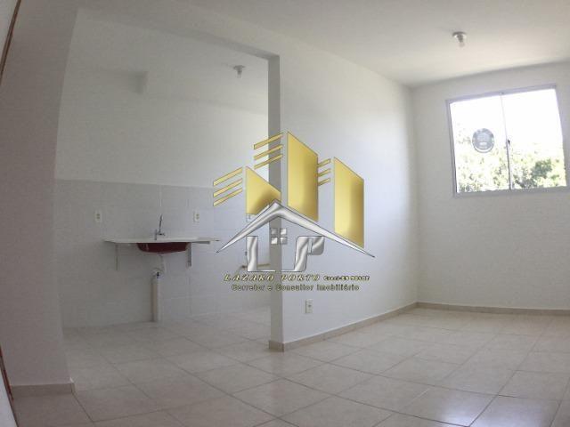 DOS - Alugo apartamento em Balneário Carapebus com 2 Quartos - Foto 13