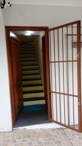 Casa com 3 dormitórios à venda, 172 m² por R$ 480.000,00 - Cristal - Porto Alegre/RS - Foto 3
