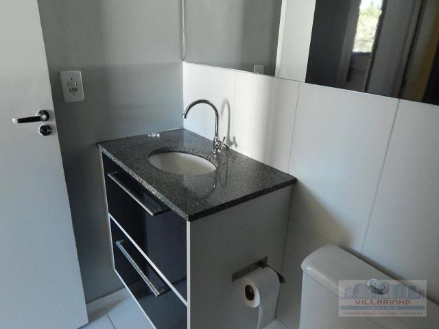 Apartamento com 2 dormitórios à venda, 52 m² por r$ 240.000,00 - cristal - porto alegre/rs - Foto 18