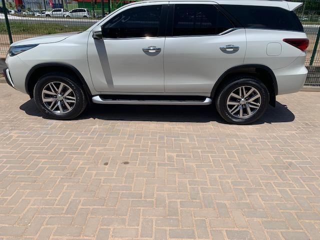 SW4 7 lugares 4x4 diesel - Foto 2