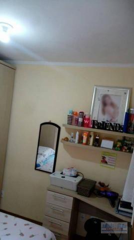 Casa com 3 dormitórios à venda, 172 m² por R$ 480.000,00 - Cristal - Porto Alegre/RS - Foto 18