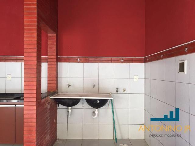 EF - Casa de Condomínio na Av. Mário Andreaza - Foto 10