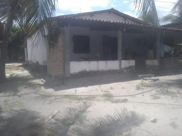 16 Ha irrigado Baixa Acaraú próximo do Marco - Foto 8