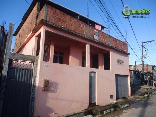 Casa com 2 dormitórios - Periperi - Foto 2