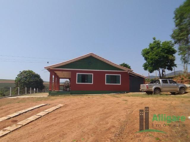 Fazenda Em Pouso Alegre - Foto 2