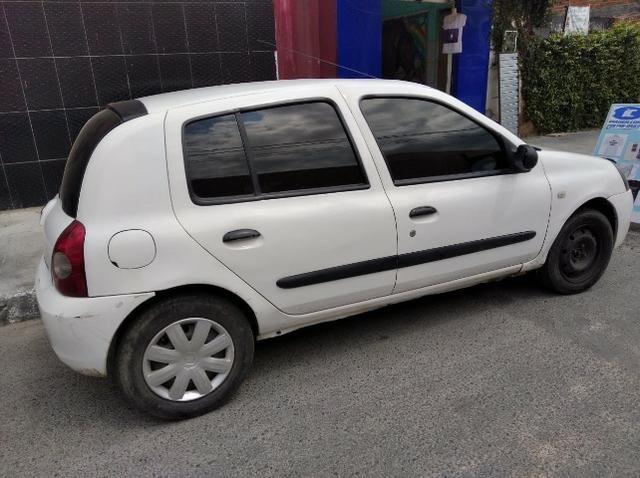 Clio2011 - Foto 2