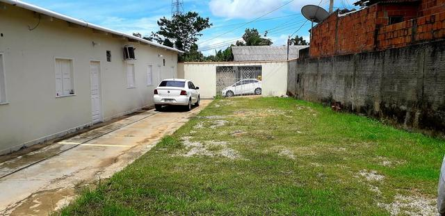 Bloco com 3 apartamentos na Vila Militar ao lado da Fundação Hospitalar - Foto 5