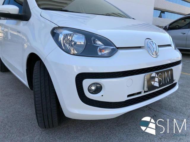 VW Up Move 1.0 TSI - 2017 - Foto 4