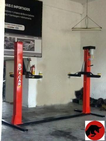 Elevador Automotive 2,5 ton (Slim Mode) - Foto 3