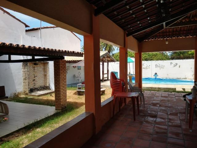 Casa na praia do Iguape/Barro Preto - Foto 4