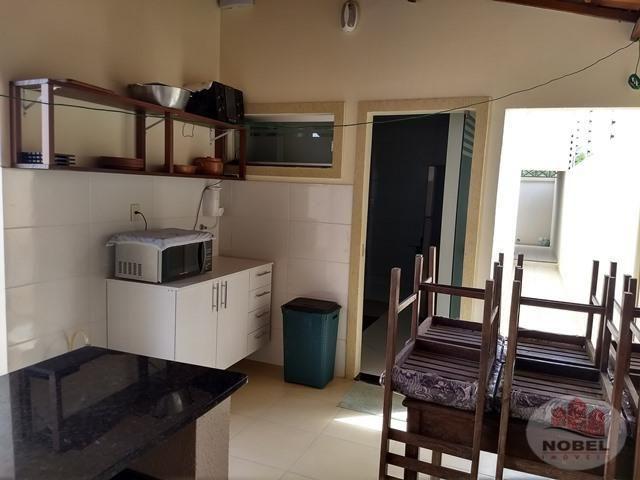 Casa à venda com 3 dormitórios em Papagaio, Feira de santana cod:4586 - Foto 6