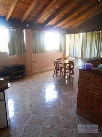 Apartamento residencial para locação, nonoai, porto alegre - ap0790. - Foto 14