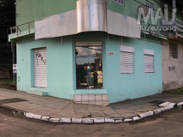 Sala comercial para locação em novo hamburgo, canudos, 1 banheiro - Foto 4
