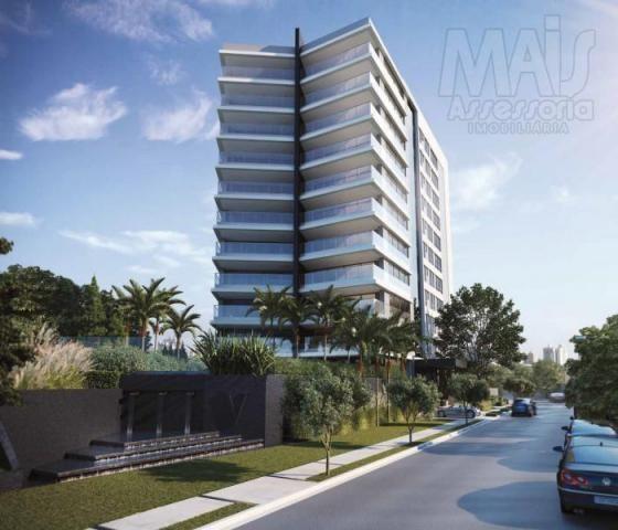 Apartamento para venda em porto alegre, auxiliadora, 5 dormitórios, 5 suítes, 7 banheiros, - Foto 2