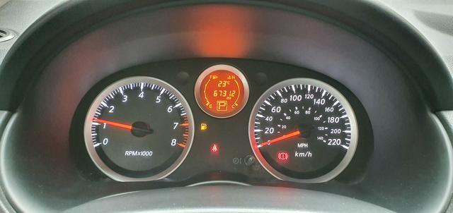 Nissan sentra Sr 2.0 automatico - Foto 3