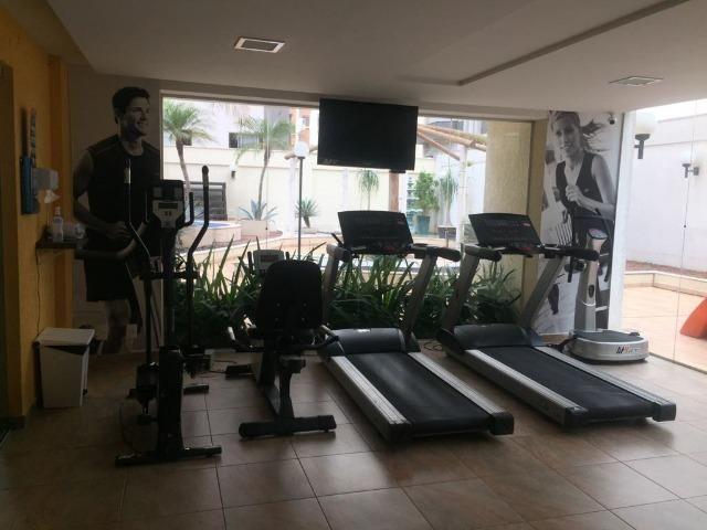 Belissimo Apto 3 qtos, 3 Suites Residencial Dubai - Foto 17