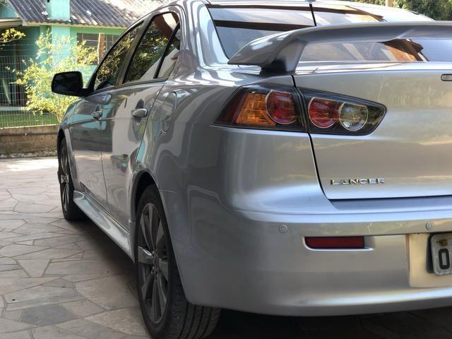 Mitsubishi Lancer 2014 - Foto 2