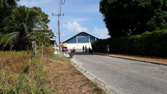 Vendo terreno na Vila de Cuiarana