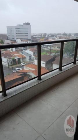 Apartamento para alugar com 3 dormitórios em Santa monica, Feira de santana cod:5633 - Foto 17