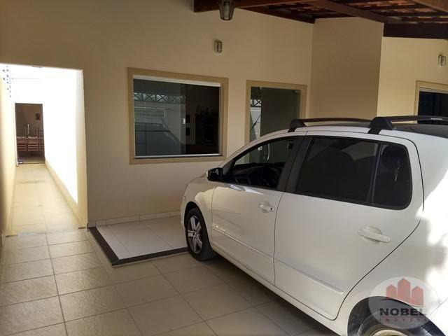 Casa à venda com 3 dormitórios em Papagaio, Feira de santana cod:4586 - Foto 3