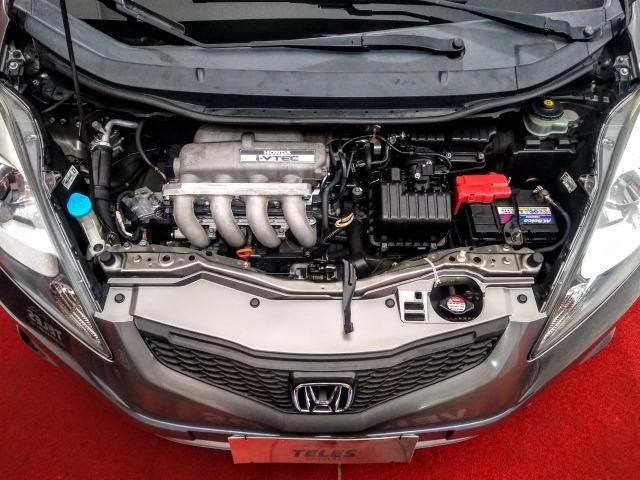 Honda Fit LX 1.4 16v (flex) - Foto 7
