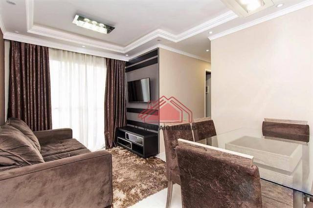 Apartamento mobiliado - Estuda-se contrato Particular e carro como parte de pagamento