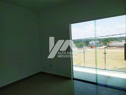 Casa 4/4 - Cond. Ecoville Condomínio Clube - Foto 15