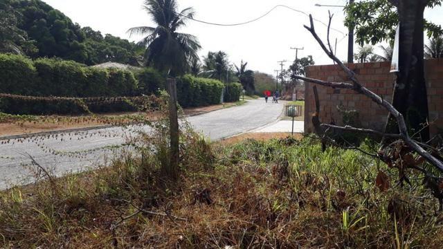 Vendo terreno na Vila de Cuiarana - Foto 8
