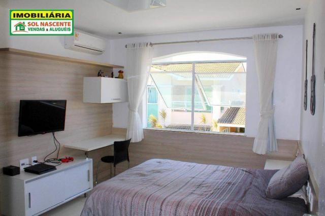 Casa duplex em condominio - Foto 18