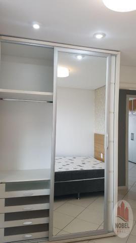 Apartamento à venda com 3 dormitórios em Ponto central, Feira de santana cod:159 - Foto 6